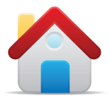 House insurance icon